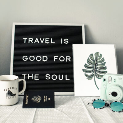 20 Unique Travel Word With Beautiful Meaning / Travel Word 2020