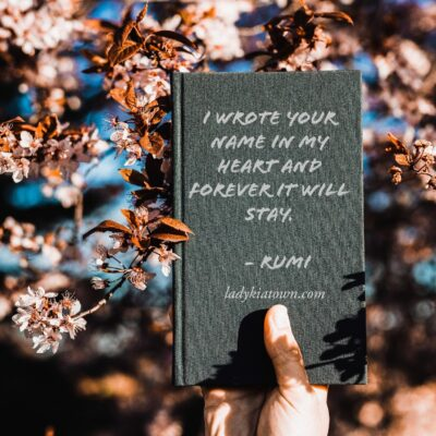 20 Best Poetry And Quotes About Love By Rumi That Will Help You To Understand Meaning Of Love In A Better Way / Rumi's Love Quotes2020