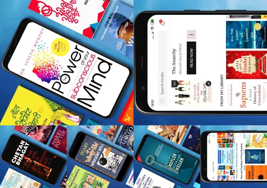 Top 5 Free Book Reading Apps That Every Booklover Should Explore 2021
