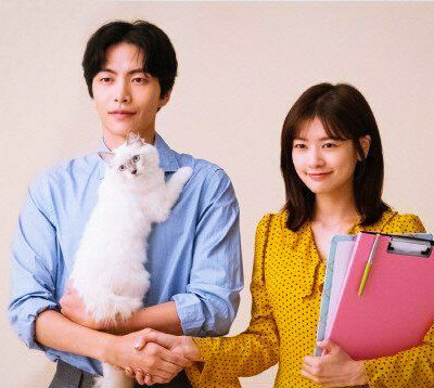 Korean Drama : Because This Is My First Life – Memorable Quotes About Love And Life.