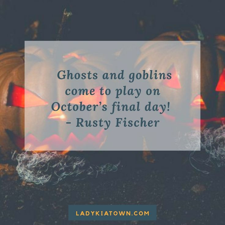 best happy Halloween quotes and saying