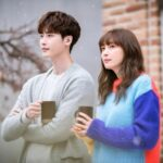 Beautiful Quotes from the KDrama, Romance is a Bonus Book