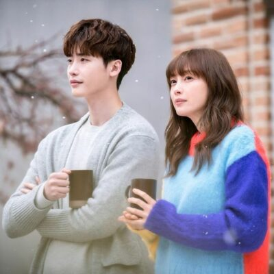 Top Most Beautiful Quotes from the KDrama, Romance is a Bonus Book