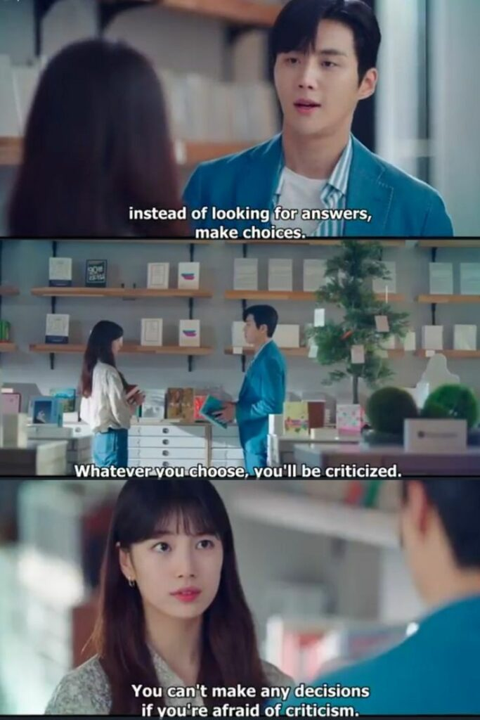 Best Memorable Quotes From Start-Up Korean Drama