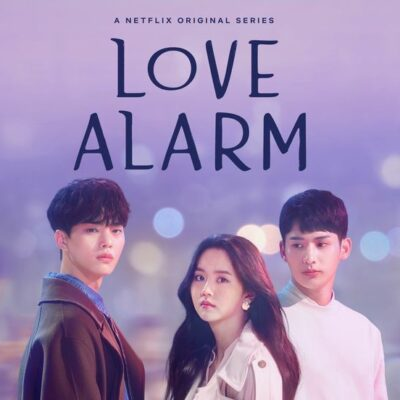 Unforgettable Lines From The Korean Drama Love Alarm series