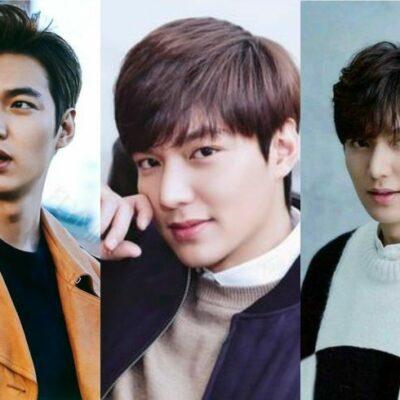 6 K-Dramas That Got Us Falling For Lee Min Ho
