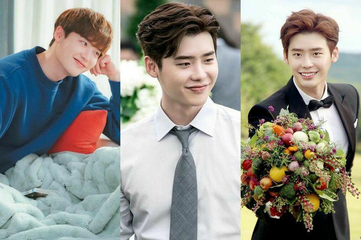 Top 7 lee jong suk korean dramas by ladykiatown