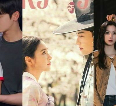 7 Cha Eun Woo's Must Watch k-Dramas and web series