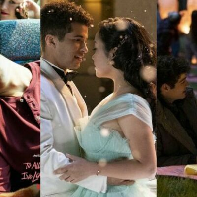 Memorable quotes from Netflix's To all the boys I've loved before movie series