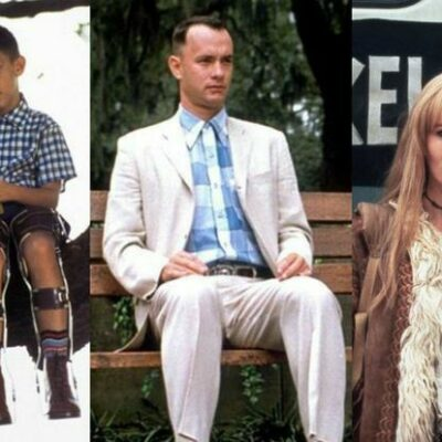 10 Forrest Gump quotes about love and life