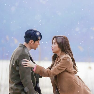6 Beautiful Quotes From The Korean Drama Find Me In Your Memory