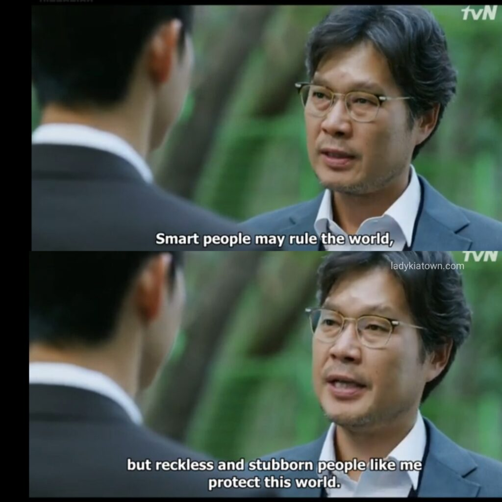 Best memorable quotes from the Korean drama Vincenzo 2021 by Ladykiatown