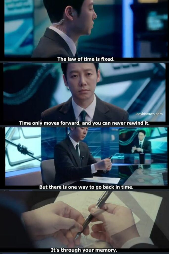 6 Beautiful Quotes From The Korean Drama Find Me In Your Memory by ladykiatown